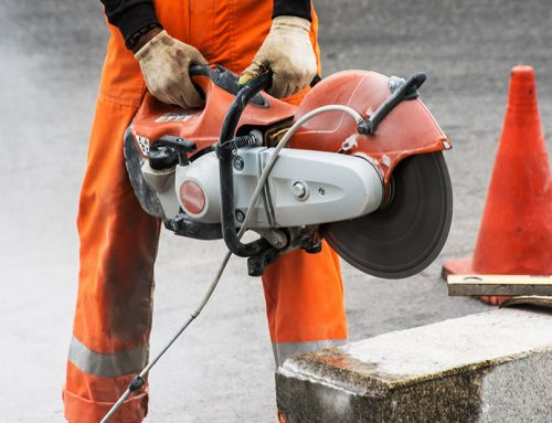 5 Ways Concrete Cutting Technology Has Improved Over Time
