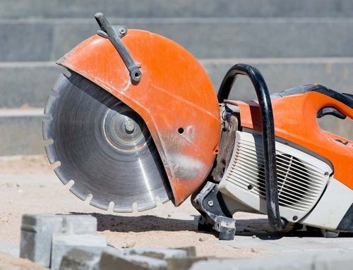 The Importance of Up-to-Date Concrete Saws and Equipment